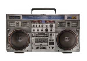 Hip Hop Radio Photography Hip Hop 1980s Radio Boombox Contemporary