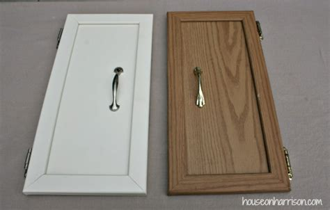 how to paint kitchen cabinet hardware pop up kitchen makeover
