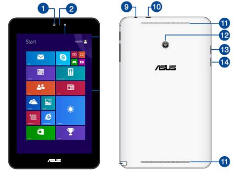 Tablet Asus Vivotab Note 8 asus vivotab note 8 windows tablet availability and