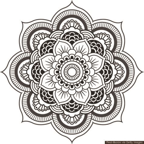hindu mandala coloring pages what s working how johanna basford made colouring books