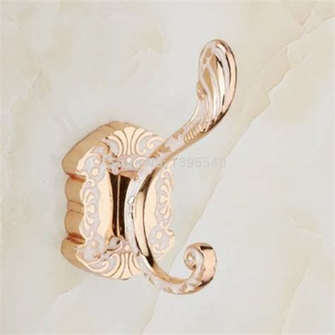 decorative wall hooks for hanging new hanging cloth hook for bathroom wall hooks wooden door