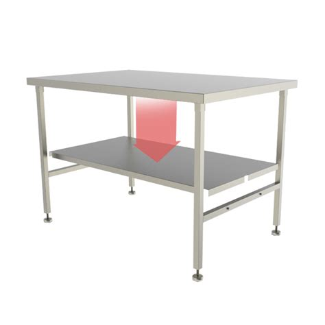 Stainless Steel Tables by Stainless Steel Tables Cm Process Solutions