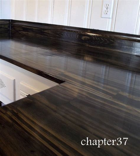 diy wood countertops for kitchen best 25 counter tops ideas on kitchen countertops kitchen counters and granite