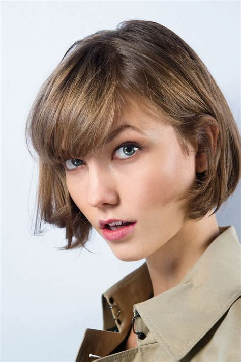 short hair inspiration on pinterest 198 pins we take hair cut inspiration from karlie kloss the
