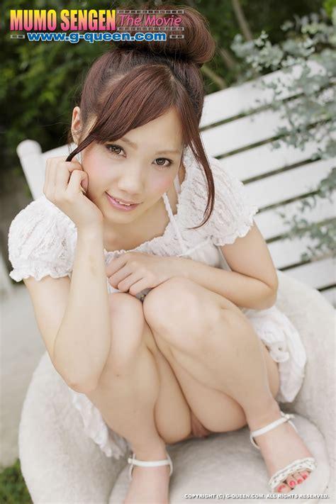 Gqueen G Queen Com Asuka Yonezawa Japanesebeauties