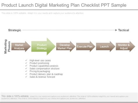 Product Launch Strategy Ppt Pertamini Co Product Launch Strategy Ppt
