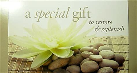 massage gift certificate template gift certificates
