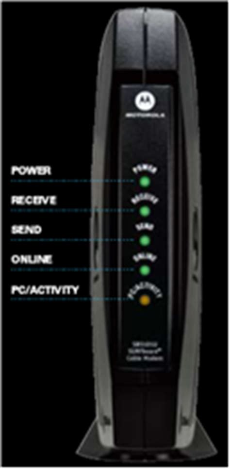 arris surfboard sb6141 lights arris motorola surfboard sb5101u docsis 2 0 cable modem