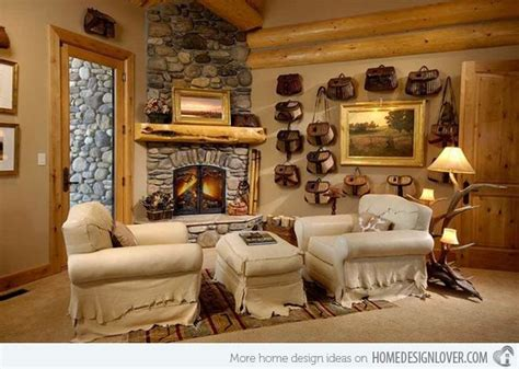 Western Living Room Wall Decor 16 Awesome Western Living Room Decors Western Living