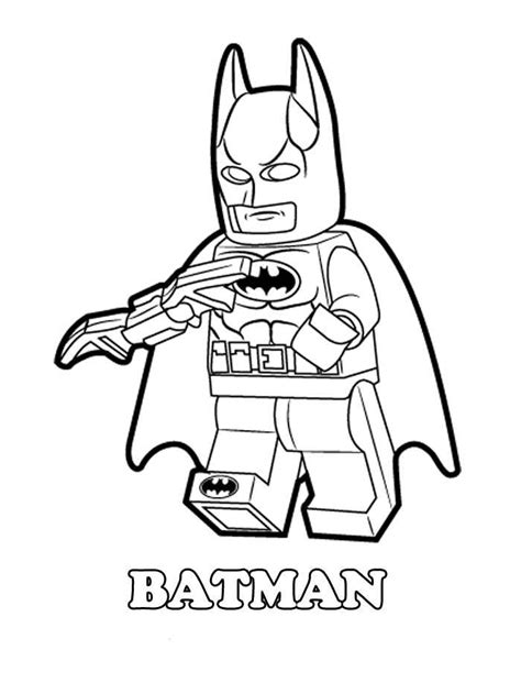 free lego coloring pages lego batman coloring pages best coloring pages for