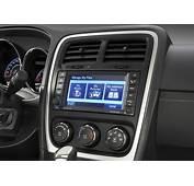 2010 Dodge Caliber Gets New Interior  Autoevolution