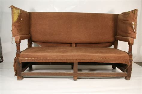 antique knole sofa antiques the uk s largest antiques website
