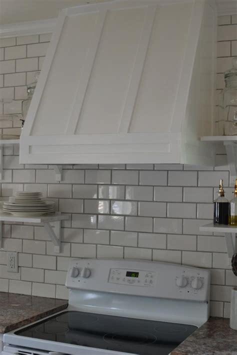 Beadboard Kitchen Backsplash 13 Pictures Of A Truly Inspiring Diy Range Hood Cover