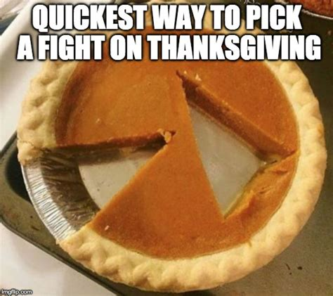 Pie Meme - or admit you voted trump imgflip