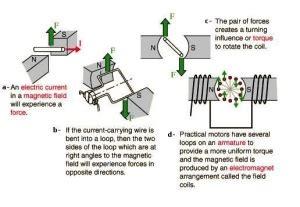 motor listrik prinsip kerja motor listrik dan jenis motor listrik