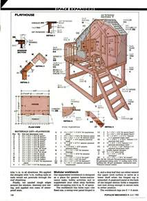 build house plans 7 fabulous cubbyhouse plans for your kidz the self