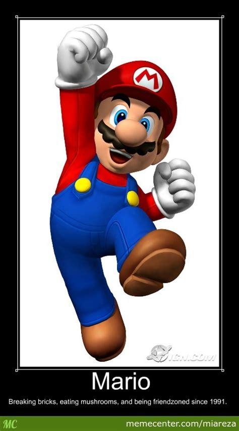 Mario Memes - mario meme by miareza meme center