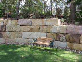 Home Designer Pro Retaining Wall by Miscellaneous Sandstone Retaining Wall Blocks Design
