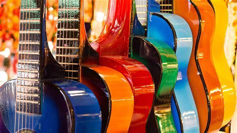 colorful guitar wallpaper colorful guitars hd wallpapers hd wallpapers id 21150