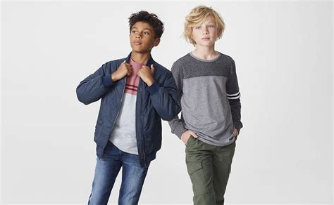 boys clothing kmart