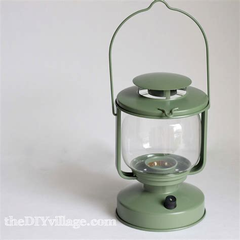 lantern ikea january diy projects a month in review the diy village