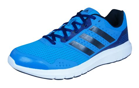 adidas duramo 7 mens running trainers shoes light blue at galaxysports co uk