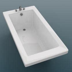 venetian white   soaker tub  overstockcom shopping great deals
