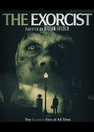 film review of exorcist exorcist the 1973 hot spot film reviews