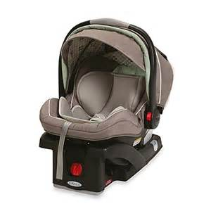 Car Seat Cover For Graco Click Connect Graco 174 Snugride 174 Click Connect 35 Lx Infant Car Seat In
