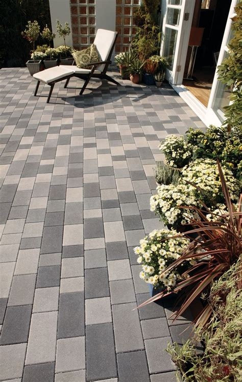 block paving patio 25 best ideas about block paving on paver