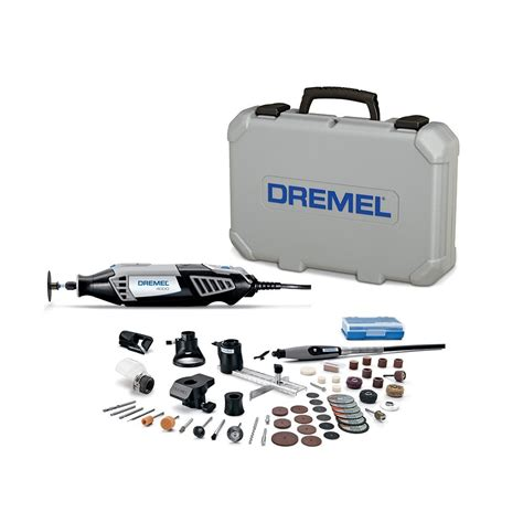 dremel 120 volt variable speed rotary kit gifts for the