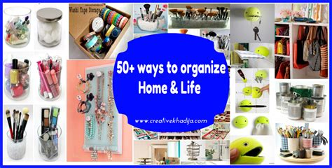 organization hacks 350 simple solutions to organize your home in no time books 50 brilliant ways to organize home