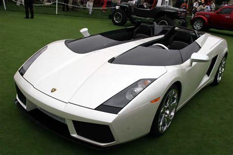 Lamborghini Concept S 2005 Lamborghini Gallardo Pictures Photos Gallery