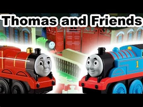 brio vs thomas thomas and friends wooden train drive off the engine