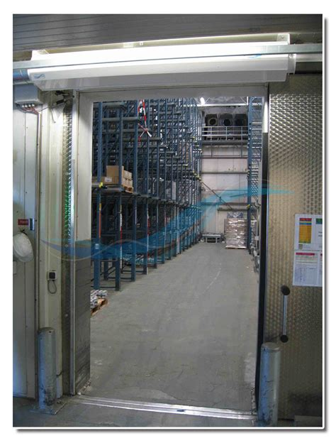 cold room door curtains strip curtain high speed door or air curtain for cold storage