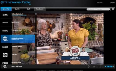 news 14 raleigh time warner cable media time warner cable s twc tv launches for pc brings live tv