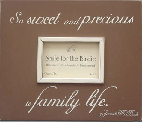 frames with vinyl family sayings quotes about picture frames quotesgram