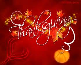 Wallpapers on thanksgiving