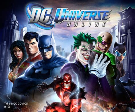 dc universe online will cease being able to be played on