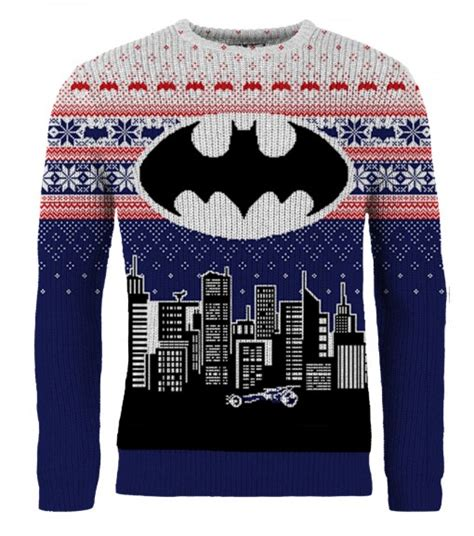 batman knit sweater 2017 s guide to sweater jumpers and