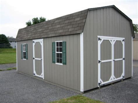 amish storage sheds pa nj vinyl storage sheds backyard