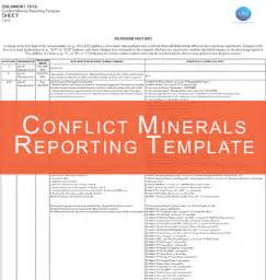 eicc conflict minerals template eicc conflict minerals reporting template cmrt