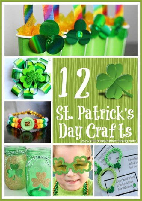st patricks day kid crafts 270 best images about ideas on