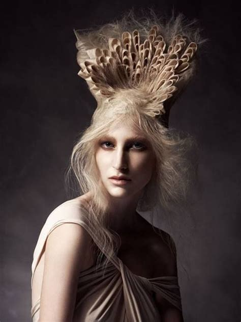 history of avant garde hairstyles 17 best images about avant garde on pinterest alex box