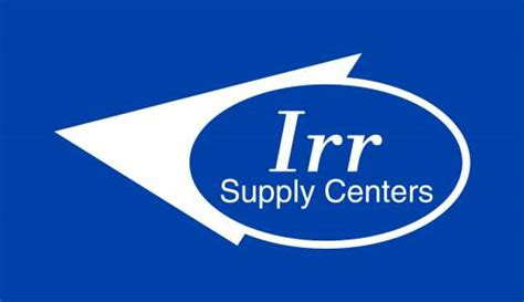 Irr Plumbing by Irr Supply Centers Plumbing Heating Cooling