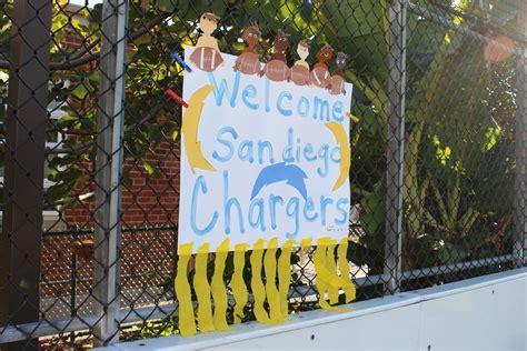 neighborhood house association neighborhood house association 28 images san diego chargers visit webster start