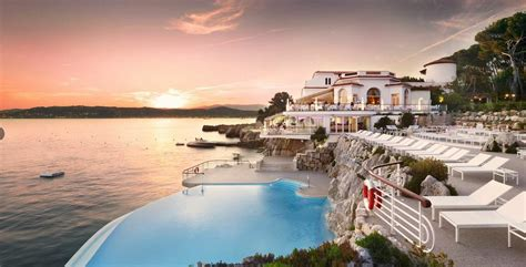 hotel du cap the amazing hotel du cap eden rock on the c 244 te d azur