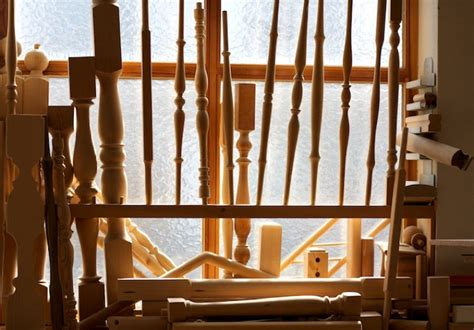 treppengel nder aus holz treppen moebel handlauf holztreppe schreinerei schmid
