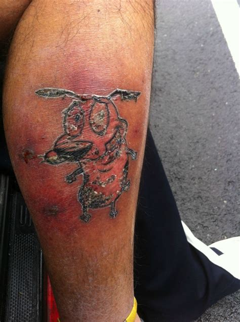 tattoo infection pus infected tattoos designs ideas and meaning tattoos for you