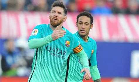 barcelona superstar neymar reveals latest neymar reveals emotional chat with barcelona lionel